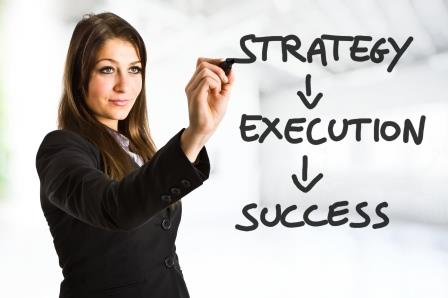 CEOs Should Be Skilled in the Art of Execution