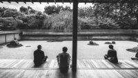 Here's How A Month Of Zen Meditation Changed My Life