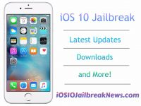iOS 10 Jailbreak Rumors, iOS 9.3.2 Jailbreak Not on Release Cards