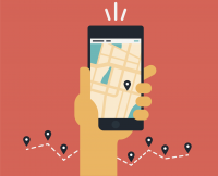 "Android ""Nearby"" uses beacons to push apps and sites relevant to user location"