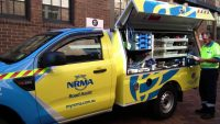 NRMA calls for autonomous car trials in Australia