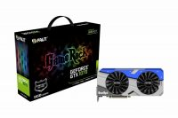 Palit GeForce GTX 1070 JetStream and GameRock Cards Released