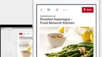 "Pinterest's ""Pin it"" button changes its name internationally"