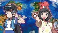 Pokémon Sun and Moon: Legendaries, Alola Region, Characters Revealed