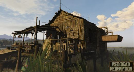 Red Dead Redemption 2 and Original Remaster at E3 | DeviceDaily com