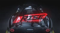 Nintendo NX Gets Racing Game Rise: Race the Future, Also Coming to PS4, Xbox One and More
