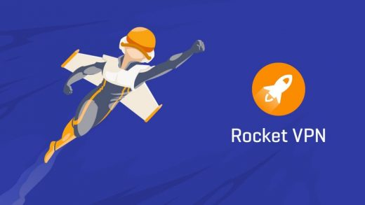 Why Rocket VPN is an Important Android App!