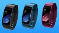 Samsung's New Gear Fit2 Fitness Band Declares Independence From The Smartphone