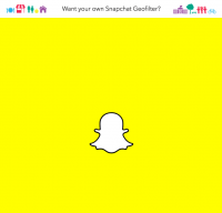 The Step By Step Guide to Creating Your Own Snapchat Filter