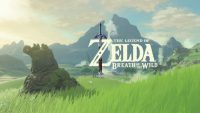 The Legend of Zelda: Breath of the Wild Release Date, Trailer for Wii U and Nintendo NX Revealed