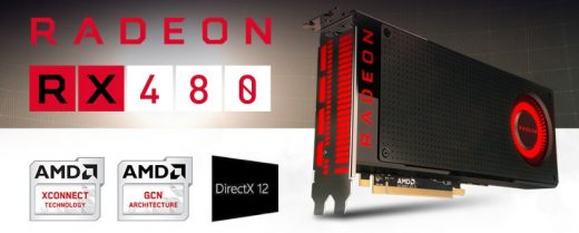 AMD Radeon RX 480 Temperature and Clock Stability Test, Radeon Wattman Overclocking Settings, and More New Leaks