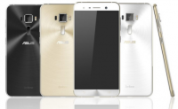 First Snapdragon 821 Powered ASUS Zenfone 3 Deluxe Announced