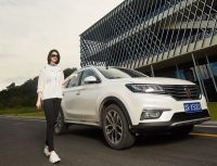 Alibaba joins the connected car frenzy along with SAIC