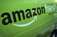 Amazon opens up grocery deliveries to more of London