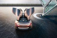 BMW strikes autonomous car deal with Intel, Mobileye