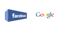 Be Very Afraid, Facebook And Google