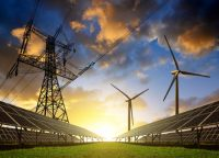 """Can an energy """"Network of Things"""" defeat gird instability?"""