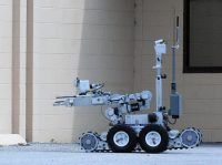 Experts: Use of Robot to Kill Dallas Suspect Opens Door for Others
