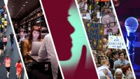 From Rebranding Ashley Madison To Coworking Trends: This Week's Top Leadership Stories