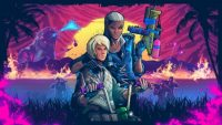 Get Trials of the Blood Dragon Free By Acing Its Demo on PC