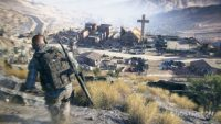 Ghost Recon Wildlands – Cooperative Tactics Q&A with Dominic Butler