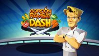 Glu Mobile's Latest Celebrity Game Stars Gordon Ramsay