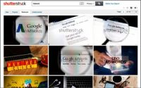 Google, Shutterstock, Licensing Deal Automatically Chooses Images For Ads