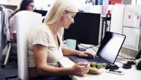 How Machine Learning Will Help You Make Healthier Choices At Work