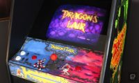 How modern tech saved my 'Dragon's Lair' arcade game