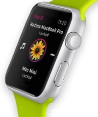 How to Unlock Mac Using Apple Watch or Android Wear Device