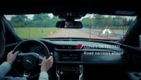 Jaguar Land Rover plans semi-autonomous car tests on UK roads