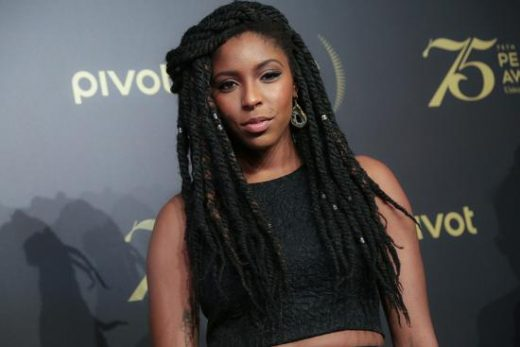 Jessica Williams Is Leaving The Daily Show for Her Own Comedy Central Series