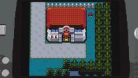 'Minecraft' creation plays 'Pokemon' on a virtual Game Boy