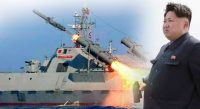 What North Korea's Latest Missile Launches Mean For Regional Security