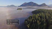 Nat Geo Wild's first digital series premieres this summer