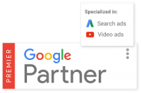 New Google Partner badges call out specializations