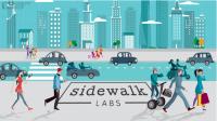 New York's sidewalks get a smart upgrade