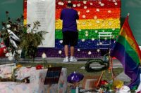Orlando Plans Memorial for Nightclub Shooting Victims