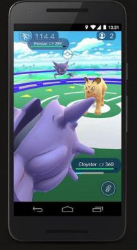 Pokémon GO Gym Bug: Not Able to Defeat Enemies and Win Gyms