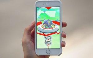 Pokemon Go Maker Calls Full Access To Google Data A Mistake