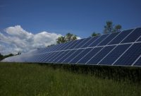 Researchers discover the hidden impact of solar panel shade
