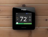 Schneider Electric's Wiser Air thermostat gets…wiser