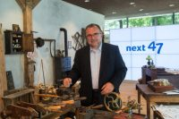 Siemens gets creative with new startup unit