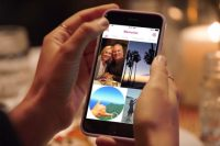 Snapchat Memories saves your favorite moments