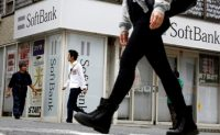 Softbank buys mobile chip designer ARM for $32 billion