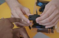 Student startup XEED tackling Parkinson's Disease