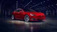 Tesla will make as many EVs in 6 months as it did in all of 2015