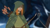 'The Banner Saga 2' is making its PS4 debut earlier than expected
