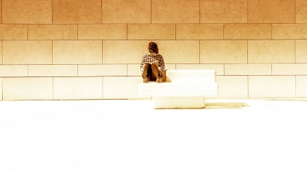 The Introvert's Guide To Being Alone Without Feeling Guilty