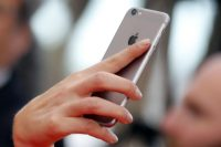 The next iPhone reportedly starts with twice the storage